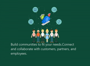 Community Cloud Services India | Mannya Techno Solutions Hyderabad | Salesforce Implementation Partner | Salesforce Partner Hyderabad