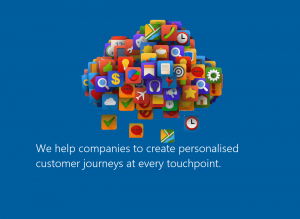 Best Marketing Cloud Services India | Salesforce Partner Hyderabad | Mannya Techno Solutions Salesforce Consulting Partner